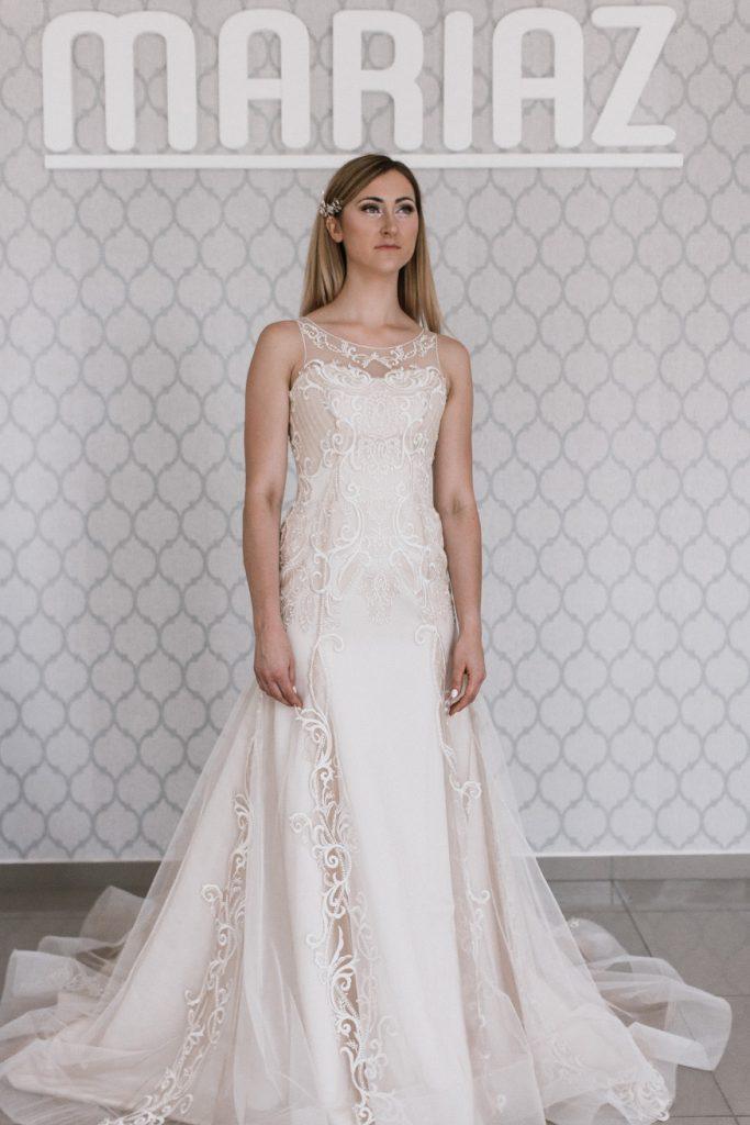 Sukienka trzecia 1foto