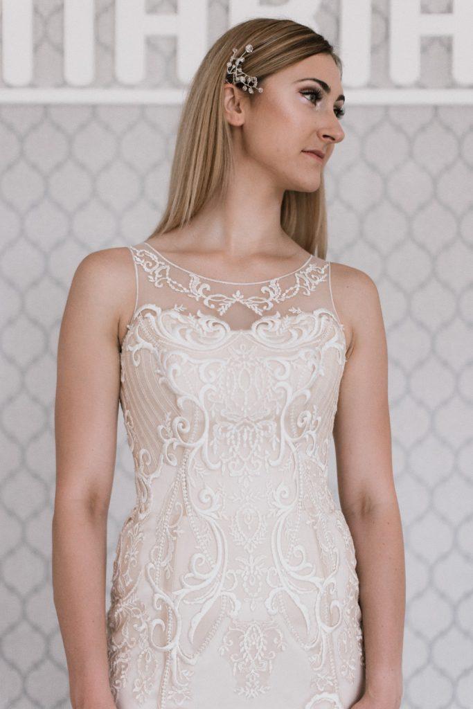 Sukienka trzecia 2foto