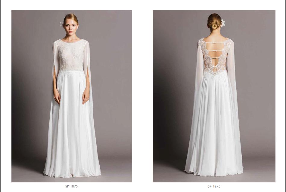 Sukienka pierwsza 3 foto