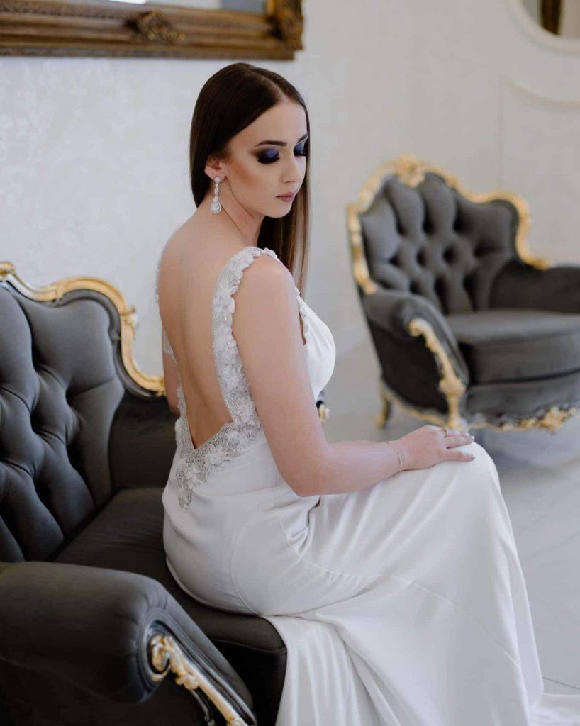 Nacco2 sukienka